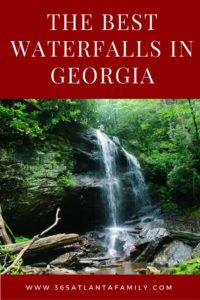 "My favorite kind of day? Jumping in the car with my boys and seeking out one of Georgia's new (to us) waterfalls. We love the easy ones, the hidden ones....the roadside spills and the falls flowing deep within the forest. We love wading in them, swimming in them, and splashing in them. ""Magical"" is an over-used word...but it perfectly describes this list of our favorite waterfalls in Ga."