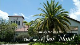 The Inn at Sea Island