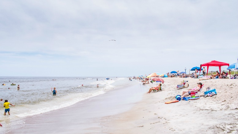 The Closest Beaches To Atlanta For An