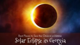 Solar Eclipse Georgia