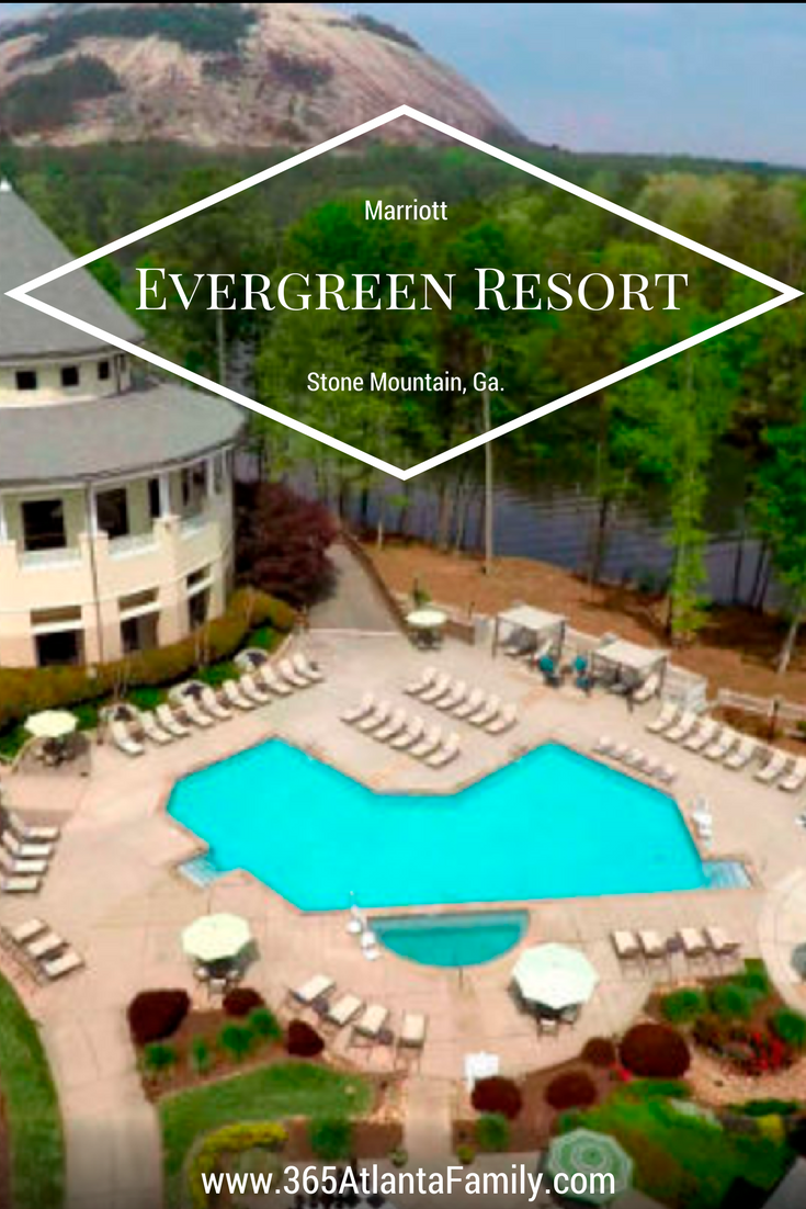 Stone Mountain Evergreen Resort
