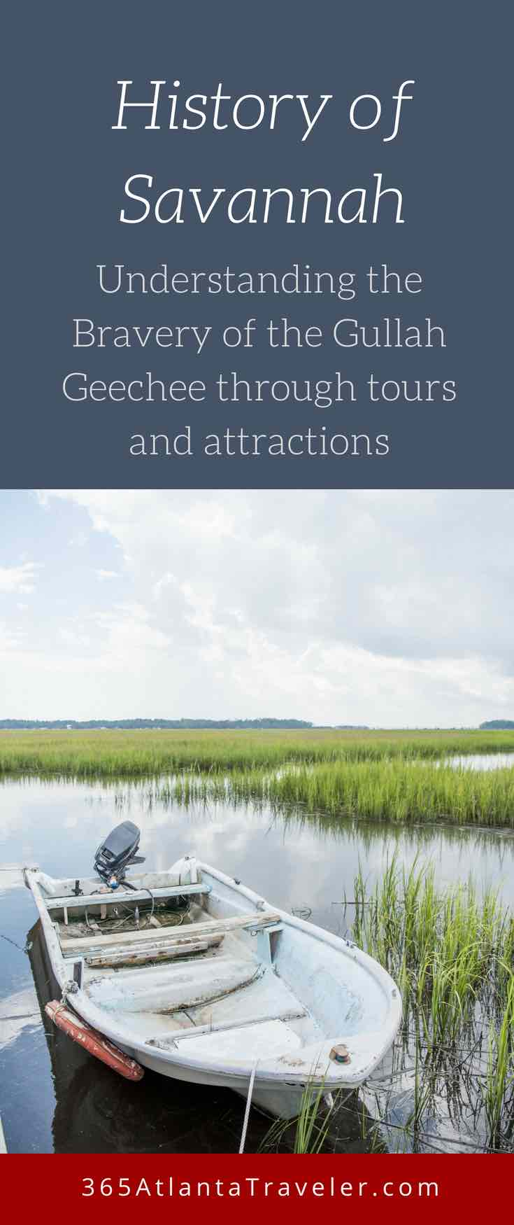 When we delve into the history of Savannah, rarely do we hear about the African slave experience. On your next trip to Savannah, celebrate the bravery of the Gullah Geechee people. This post lists tours, museums and attractions to learn more and give you the complete picture of Savannah history. This post contains video too.