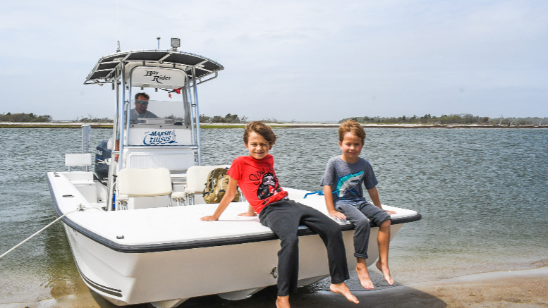 Have an Unexpected Family Adventure in Onslow County, NC