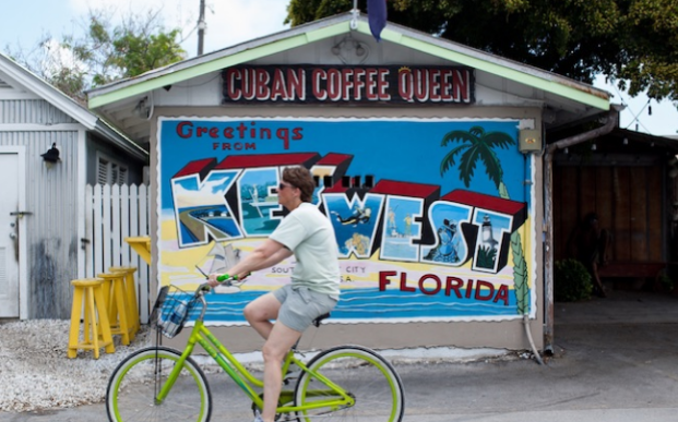 Cruise the Key West Coast with Key Lime Bike Tours